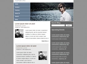 Xplore Asia – Free Business-News Responsive HTML Template