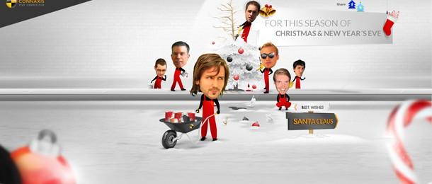 www.connaxis.com/christmas