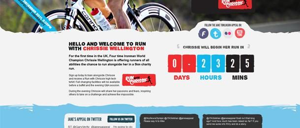 www.runwithchrissie.com