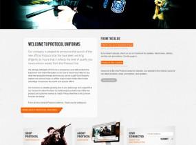 www.protocoluniforms.com