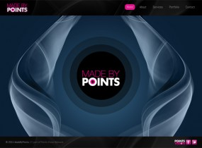 madebypoints.com