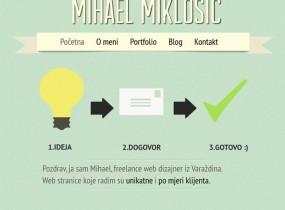 miklosic.com