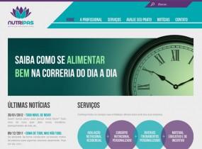 nutripas.com.br