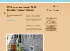 hostel-split.com