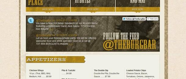 www.theburgbar.com