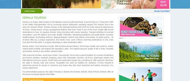 www.keralatourismmart.com