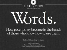 rule-of-three.co.uk