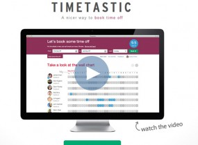 www.timetastic.co.uk