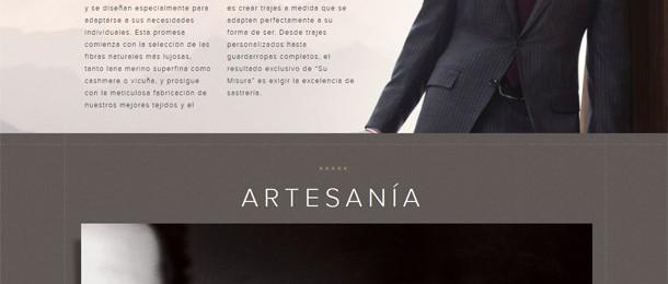 sumisura.zegna.com/es