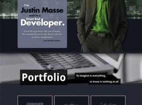 www.justinmasse.com
