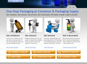 www.containerandpackaging.com