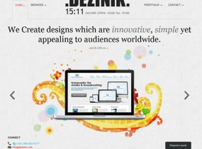 dezinik.com