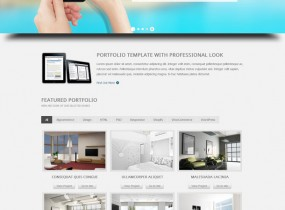 Ultimate Wp Theme