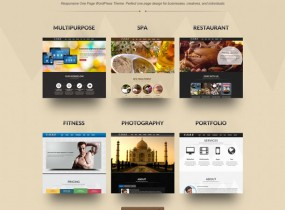 Core Multipurpose Theme