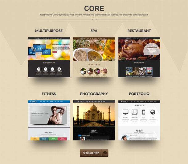 core-theme