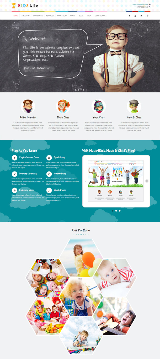 bit.ly/Kids-HTML-Template